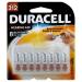 Duracell DA312B8 non-rechargeable battery