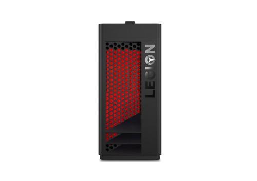 Lenovo Legion T530 9th gen Intel® Core™ i7 i7-9700 16 GB DDR4-SDRAM 1512 GB HDD+SSD Tower Black PC Windows 10 Home