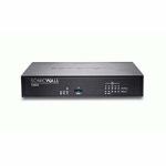 SonicWall TZ350 Firewall (Hardware) 335 Mbit/s Desktop