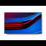"NEC MultiSync 60005141 signage display Digital signage flat panel 43"" IPS 4K Ultra HD Black"