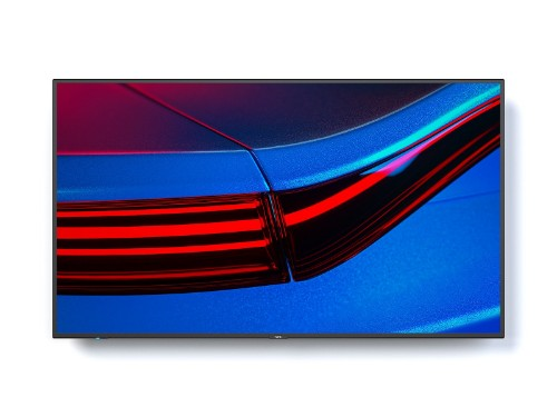 NEC MultiSync 60005141 signage display Digital signage flat panel 109.2 cm (43