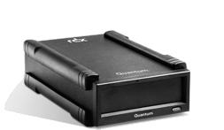 Quantum MR100-A01A blank data tape Tape Cartridge