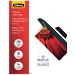 Fellowes 5245301 laminator pouch 200 pcs