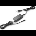 HP 1HE07AA power adapter/inverter Indoor 45 W Black