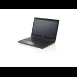 "Fujitsu LIFEBOOK P727 2.50GHz i5-7200U 12.5"" 1920 x 1080pixels Touchscreen Black Hybrid (2-in-1)"