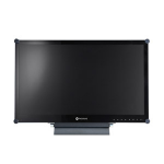 "AG Neovo RX-24 23.6"" Full HD Black computer monitor LED display"