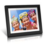 Aluratek ADMPF415F digital photo frame 15""