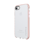 """Incipio Reprieve LUX 4.7"""" Cover Pink,Transparent"""