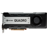Hewlett Packard Enterprise 730874-B21 Quadro K6000 12GB GDDR5 videokaart