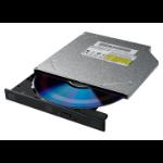 Lite-On DS-8ACSH optical disc drive Internal DVD+-RW Black, Grey