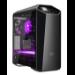 Cooler Master MasterCase MC500M Midi-Tower Black, Grey computer case