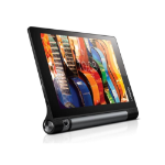 Lenovo Yoga Tablet 3 8 16GB Negro, Gris tableta