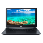 "Acer Chromebook 15 CB3-532-C42P Black 15.6"" 1366 x 768 pixels 1.6 GHz Intel® Celeron® N3060"