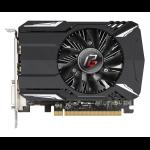 Asrock Phantom Gaming Radeon RX560 Radeon RX 560 4 GB GDDR5