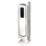 Fellowes AeraMax Baby DB5 air purifier 8 m² White