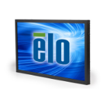 "Elo Touch Solution 3243L touch screen monitor 80 cm (31.5"") 1920 x 1080 pixels Black Multi-touch Capacitive"