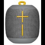 Ultimate Ears WONDERBOOM Mono portable speaker Grey