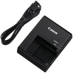Canon LC-E10E Indoor battery charger Black