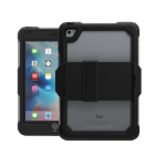 "Griffin Survivor Extreme 20.1 cm (7.9"") Skin case Black,Transparent"