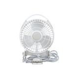 Generic Maestro 12V Fan Variable Speed White