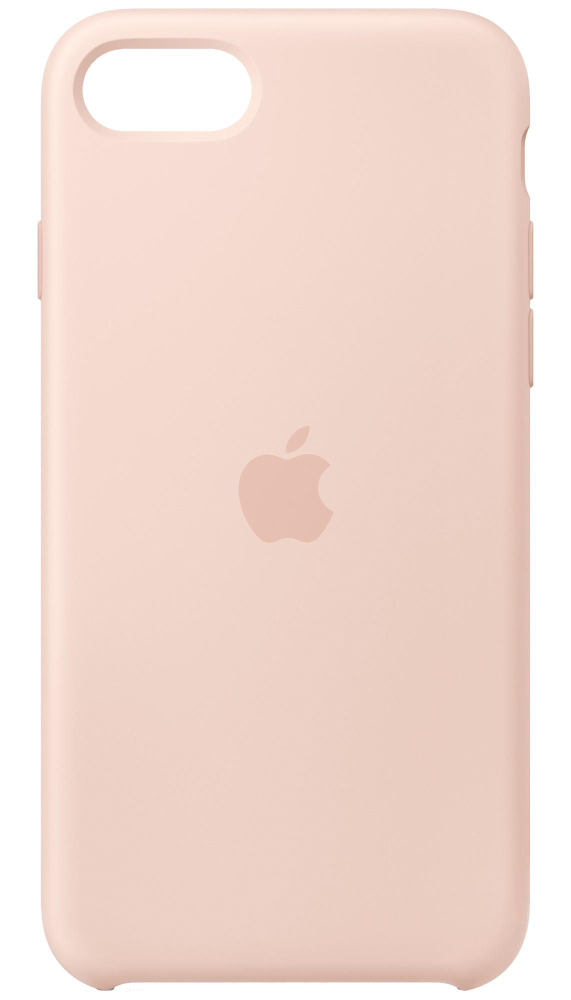 "Apple MXYK2ZM/A?ES funda para teléfono móvil 11,9 cm (4.7"") Rosa, Arena"