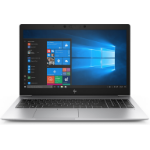 "HP EliteBook 850 G6 Notebook Silver 39.6 cm (15.6"") 3840 x 2160 pixels 8th gen Intel® Core™ i7 16 GB DDR4-SDRAM 1000 GB SSD Wi-Fi 5 (802.11ac) Windows 10 Pro"