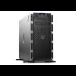 DELL PowerEdge T430 server Intel® Xeon® E5 v4 1.7 GHz 8 GB DDR4-SDRAM Tower