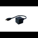 ASSMANN Electronic AK-330400-002-S HDMI kabel 2 m 2 x HDMI Zwart