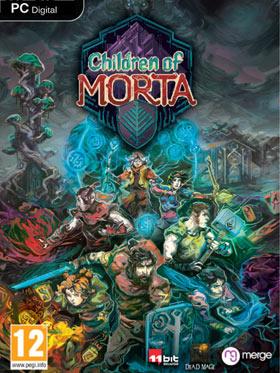 Nexway Children of Morta, PC vídeo juego Básico Inglés, Español