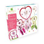 SYCOMORE Dream Box Children's Heartcatchers of My Dreams, Unisex, 7 Years or Above, Multi-colour (CRE2080)