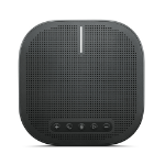 Lenovo 4XD1B84406 Bluetooth conference speaker Black 5.0