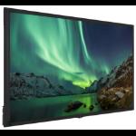 "Vestel IFD65T642/A3 signage display 165.1 cm (65"") LED 4K Ultra HD Touchscreen Interactive flat panel Black"