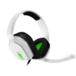 ASTRO Gaming A10 Headset Head-band 3.5 mm connector Green, White 939-001852