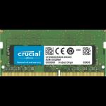 Crucial CT32G4SFD8266 memory module 32 GB DDR4 2666 MHz