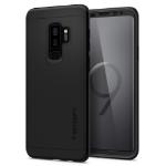 Spigen Thin Fit 360 mobiele telefoon behuizingen Hoes Zwart
