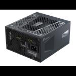 Seasonic Prime TX power supply unit 650 W 20+4 pin ATX ATX Black