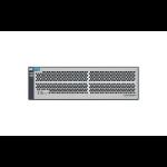 Hewlett Packard Enterprise J9405B componente de interruptor de red Sistema de alimentación