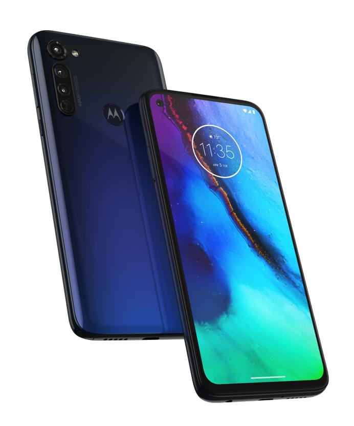 Motorola PRO moto g 16.3 cm (6.4
