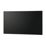 "Sharp PN-Y496 124.5 cm (49"") LCD Full HD Black"
