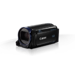 Canon LEGRIA HF R66 Handheld camcorder 3.28MP CMOS Full HD Black