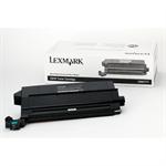 Lexmark 12N0771 Toner black, 14K pages @ 5% coverage