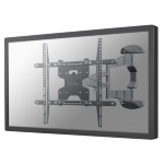 "Newstar LED-W500SILVER 60"" Silver flat panel wall mount"