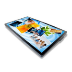 "3M C5567PW Digital signage flat panel 55"" LCD Full HD Black"