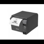 Epson TM-T70II (025C0) 180 x 180 DPI Wired & Wireless Thermal POS printer