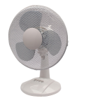Q-CONNECT KF00403 household fan
