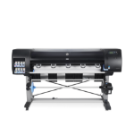HP Designjet Z6800 1524mm Photo Production Printer large format printer