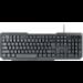 SPEEDLINK SCRIPSI keyboard USB QWERTY English Black
