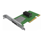 Intel AXXSTSFPPKIT networking card Fiber Internal