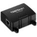Trendnet TPE-104GS divisor de red Negro Energía sobre Ethernet (PoE)