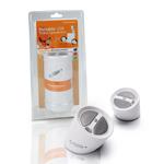 Conceptronic Portable USB Tube Speakers